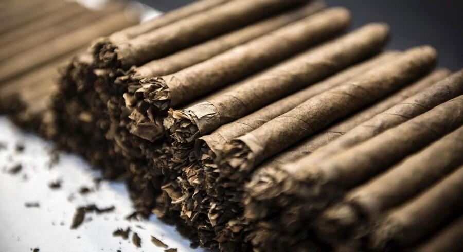 Scandinavian Tobacco Group, der har planer om at lade sig børsnotere 10. februar, lukker udbuddet af aktier tirsdag 9. februar kl. 12.