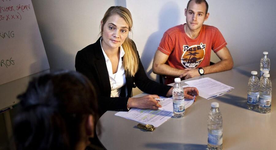 Savner du gode råd til, hvordan du skal håndtere jobsamtalen? Så læs med her.