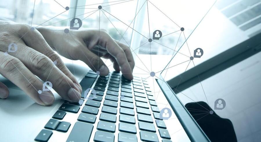 Det nye sociale medie, Social Finance, der også kaldes Sofi, har ambitioner om at transformere den finansielle sektor.
