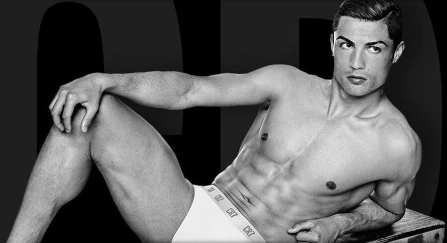 Får JBS og Cristiano Ronaldo lov at beholde retten til varemærket »CR7« i USA?