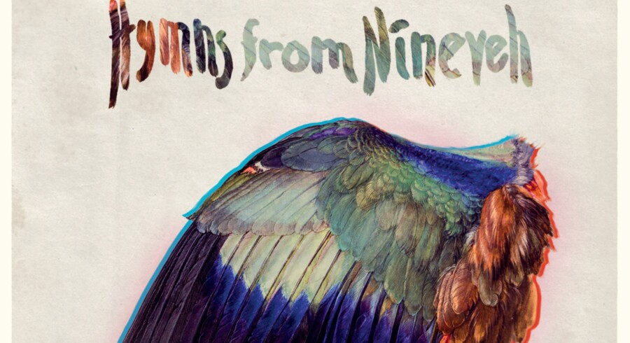 Hymns From Nineveh: »Sunday Music«