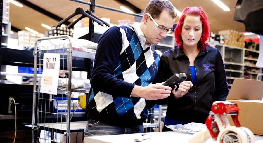 Smartguys administrerende direktør Nicolai Kærgaard dropper Brandos og vender blikket mod andre opkøbsmuligheder.