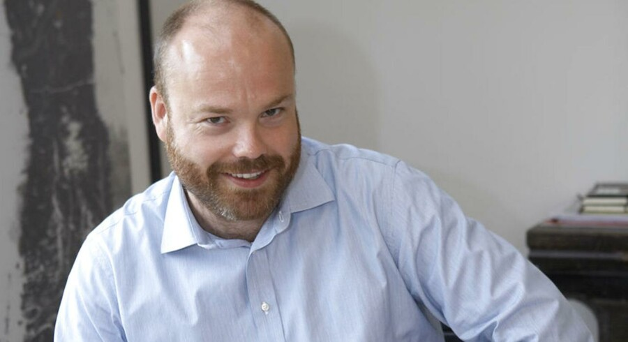 Anders Holch Povlsen, Bestseller.