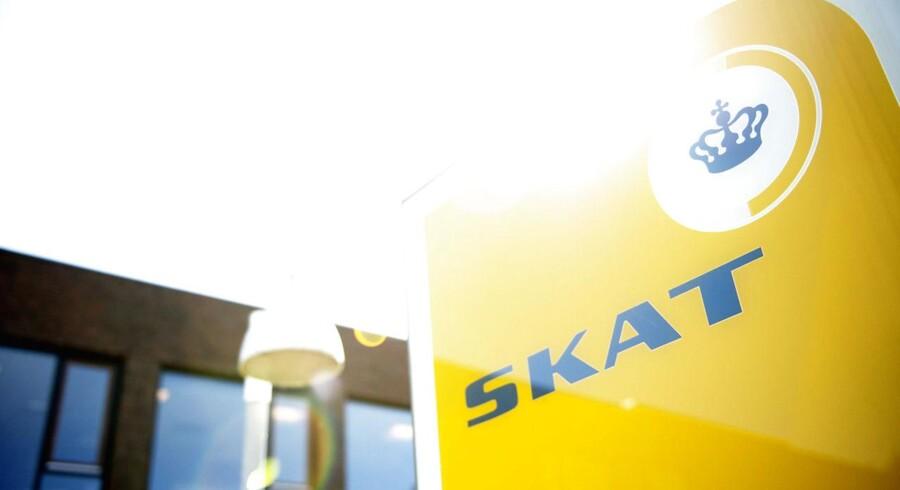 Mens Skat stadig ømmer sig oven på problemerne med dets fejlbehæftede IT-system, er der nu en ny øv-sag på vej.