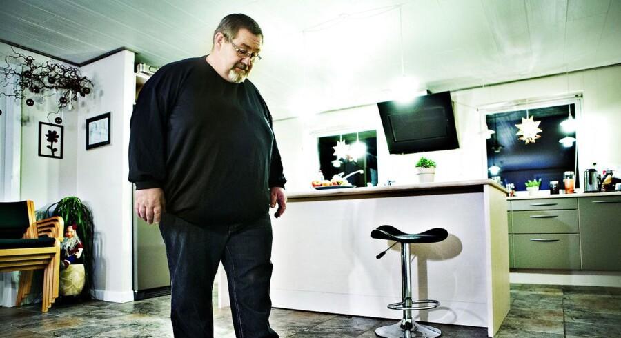 Retten i Kolding bestemte, at der var ikke tale om diskrimination, da en overvægtig dagplejer blev fyret. Nu skal sagen i Landsretten.FOA mener, at dagplejeren blev diskrimineret.