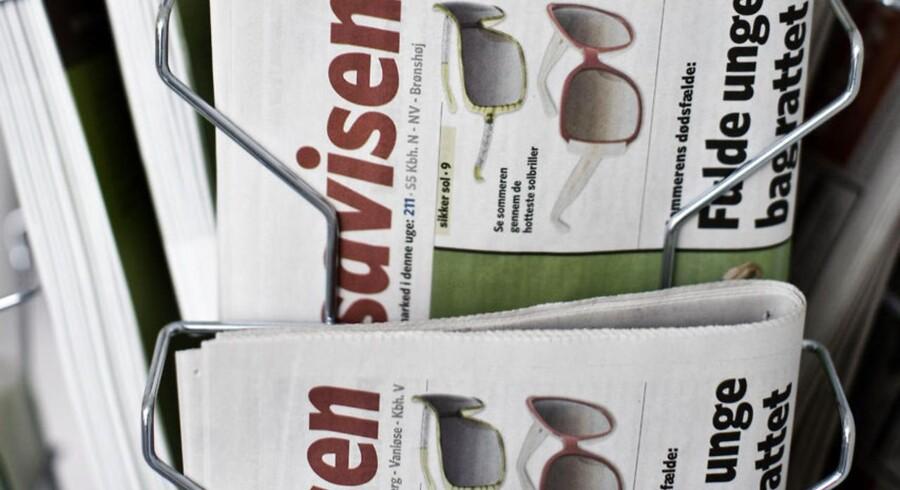 Det går særdeles skidt for medieselskabet North Media, der mener, at Post Danmark dumper priserne.