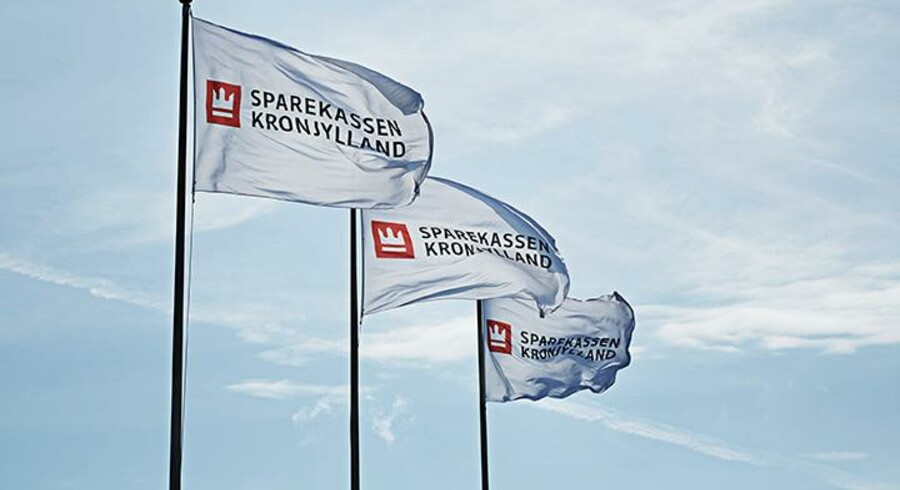 Sparekassen Kronjylland barsler med et reelt alternativ til realkreditlånene fra samarbejdspartneren Totalkredit.