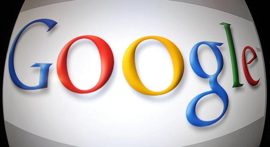 Google skal ændre sine brugerbetingelser, kræver det spanske datatilsyn, som har givet giganten en millionbøde for overtrædelse af privatlivets fred. Arkivfoto: Karen Bleier, AFP/Scanpix