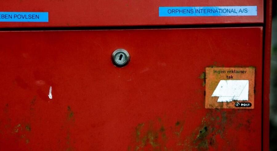 North Medias årsregnskab for 2015 viser en nedgang i omsætningen og et minus på bundlinjen, og 2016 ser ud til at blive endnu værre. Nej tak-klistermærker på postkasserne og prisdumping fra Post Danmark nævnes som to af selskabets problemer.