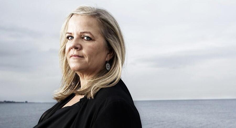 Jeanette Aaen rykker til Illum efter at have stået i spidsen for en omfattende turnaround i Babysam.