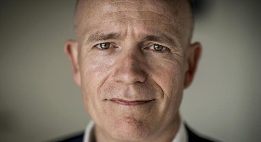 50-årige Torben Bender er ny CEO for EY i Danmark, hvor han afløser Jesper Koefoed. CEO-skiftet markerer, at et nyt kapitel er begyndt for EY.