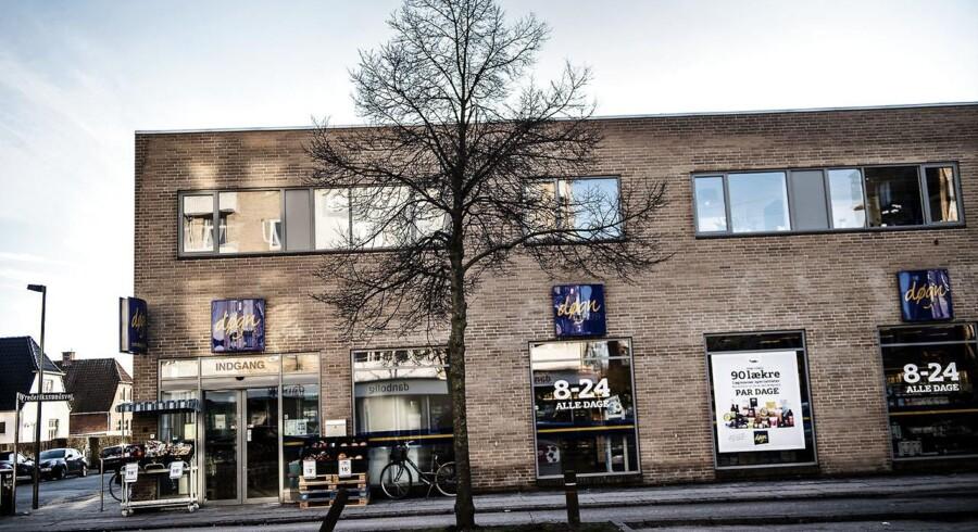 Der er pres på butikslejemål i København med plads til supermarkeder, og det får nu Dansk Supermarked til at konvertere 39 DøgnNetto-forretninger til større Netto- og Føtex Food-forretninger.