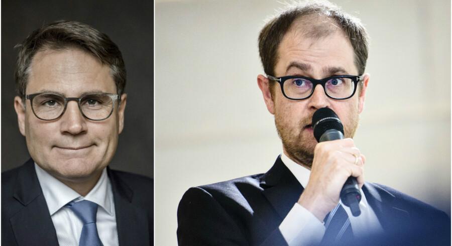 Foto: Mathias Løvgreen Bojesen og Thomas Lekfeldt