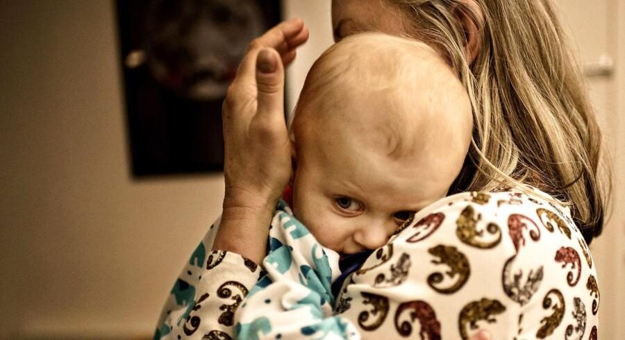 Hvilken børnehave, vuggestue eller dagpleje er Danmarks bedste? Børne- og undervisningsminister Ellen Trane Nørby (V) vil sammen med BUPL og FOA udpege »Årets dagtilbud«