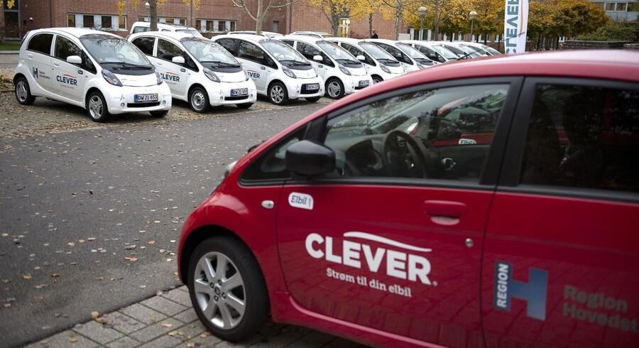 Tallene er lige så nedslående for elbilbranchen, som de plejer at være.