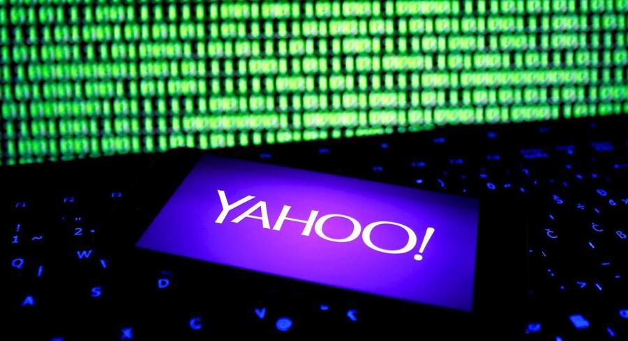 Yahoo har haft sine udfordringer med datalæk.