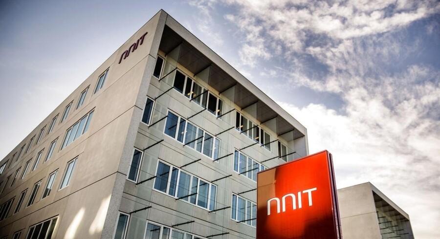 NNIT oplyser, at en ny næstformand i henhold til selskabets vedtægter vælges af generalforsamlingen. Den næste holdes til marts næste år.
