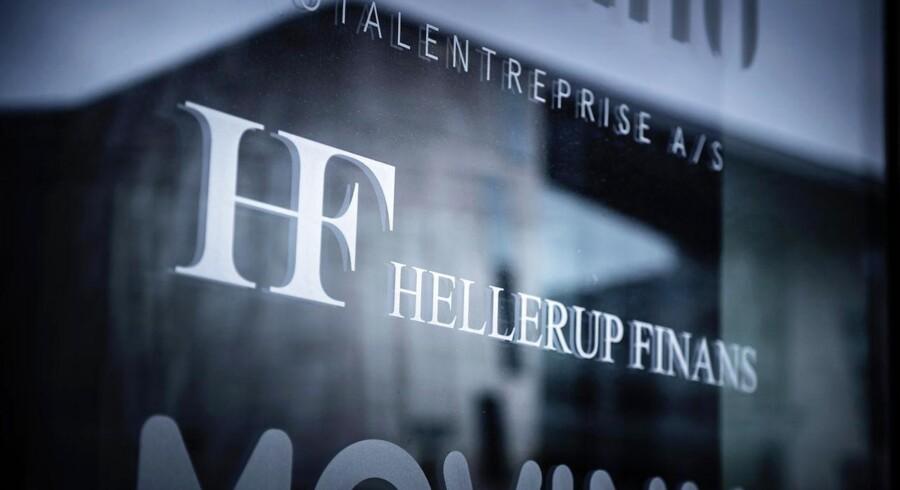 Berlingske har gennemgået regnskaberne for de syv solcelleselskaber Solar Energy Company I-VI samt i Venere Invest, som alle er blevet udbudt af Hellerup Finans. Samlet har Hellerup Finans nedskrevet for mere end 100 millioner kroner i de syv selskaber.