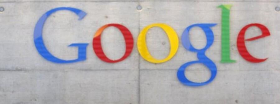 25 procent i værdi er varemærket Google steget på et år. Foto: Christian Hartmann, Reuters/Scanpix