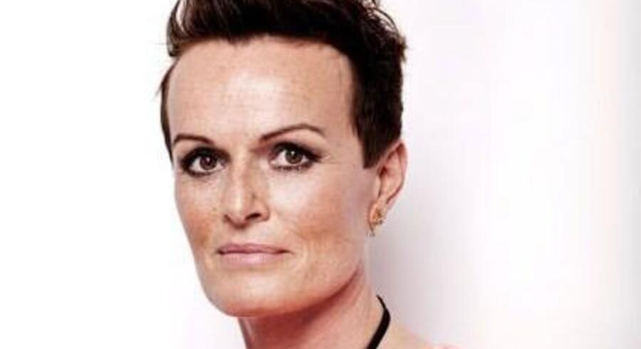 Josina Bergsøe, Innovativ entreprenør, tidl. brystkræftpatient og bestyrelsesmedlem i A Race Against Breast Cancer.