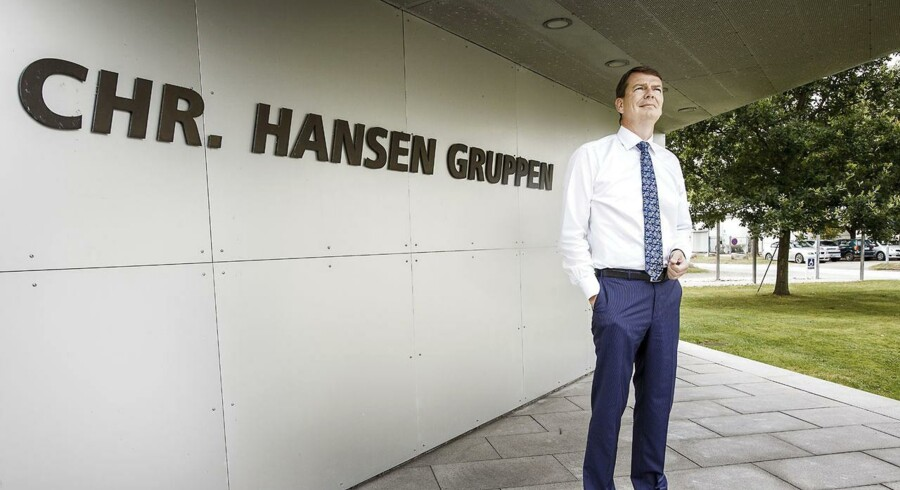 Topchef, Cees de Jong.