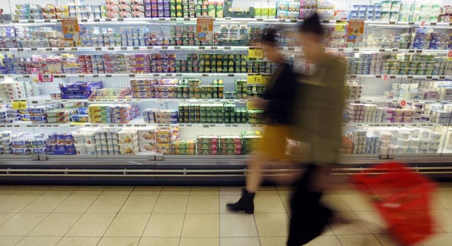 En sjettedel af alle ingredienser, der optræder på varedeklarationer verden over, kommer fra Danmark. Nu vil ingrediensindustrien gøre mere opmærksom på sin eksistens via et nyt center med navnet National Ingrediens Center, som etableres sammen med de danske universiteter og fødevareindustrien. Foto: Eric Vidal/Reuters
