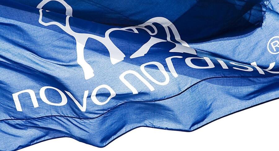 Midlerne i Novo Nordisk Fonden stammer blandt andet fra dansk medicinalindustris flagskib