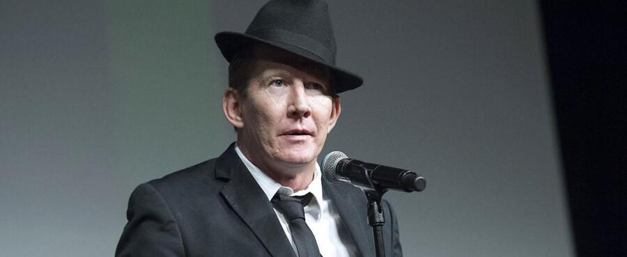 Thomas Bo Larsen skal spille en hovedrolle i DRs nye dramasatsning.