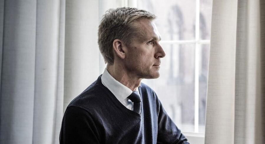 Ifølge DF-formand Kristian Thulesen Dahl er det realistisk at, at Danmark sammen med en håndfuld andre lande kan oprette »velfungerende« asyllejre i nærområderne efter Henrik Sass Larsens opskrift. Og efter Papes udmelding om opbakning er der endda flertal for at føre tanken ud i livet.
