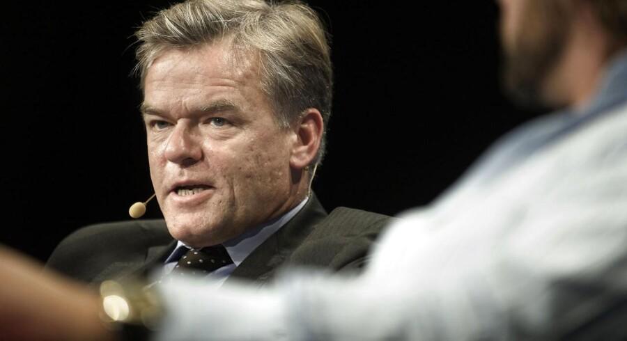 Den højstplacerede dansker i den internationale mediebranche, Per Mikael Jensen, takkede af efter seks år hos Metro International. Årsagen var ifølge en pressemeddelelse et strategiskifte hos koncernen.
