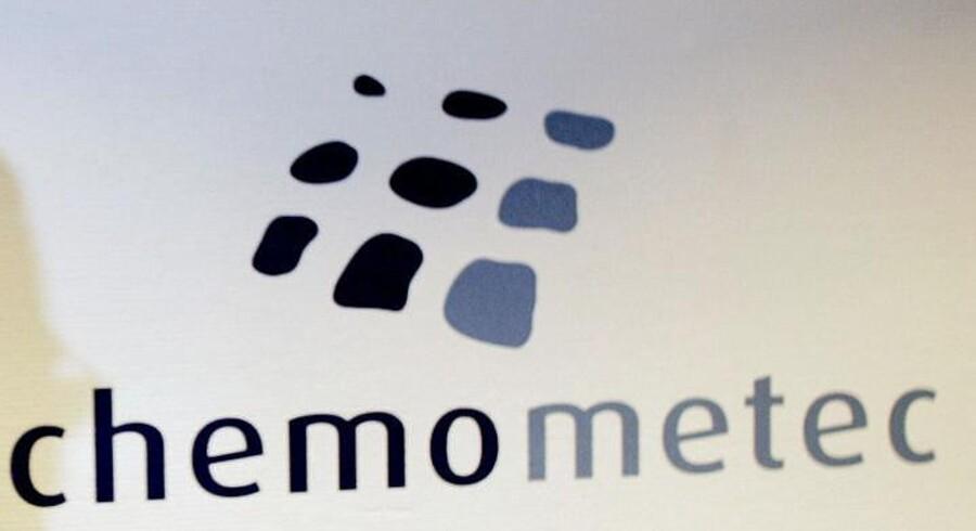 En strategi om mere direkte salg fortsætter med at glide på skinner for Allerød-virksomheden Chemometec, der også har haft travlt med at afsætte sit bedst sælgende produkt til kunderne.