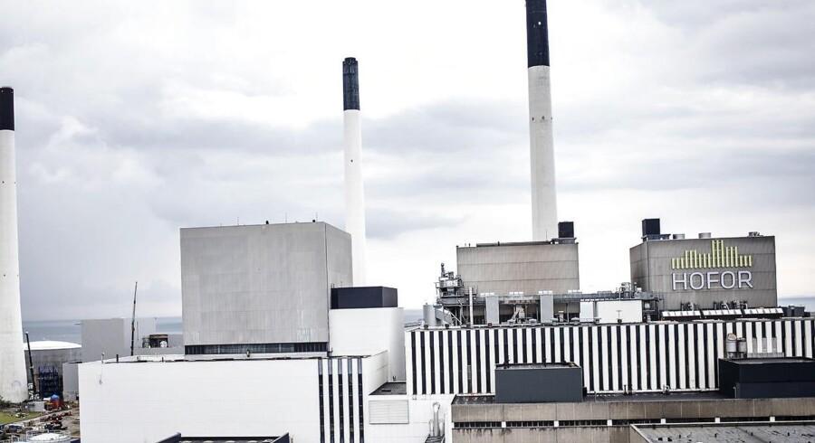 Hofor har brugt tre år og op mod 20 millioner på tilbud på kystnære havmøller, som regeringen nu vil droppe.