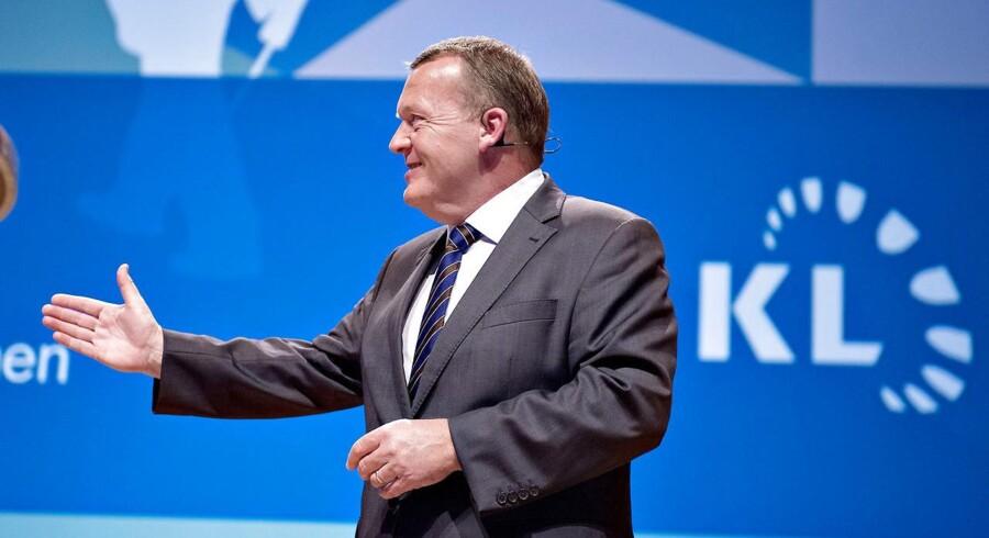 Venstre og Lars Løkke Rasmussen har sparket en kanpagne i gan, der fokuserer er spørgsmål, som mange politikere har stillet iamnge år: Kan det betale sig at arbejde i Danmark?