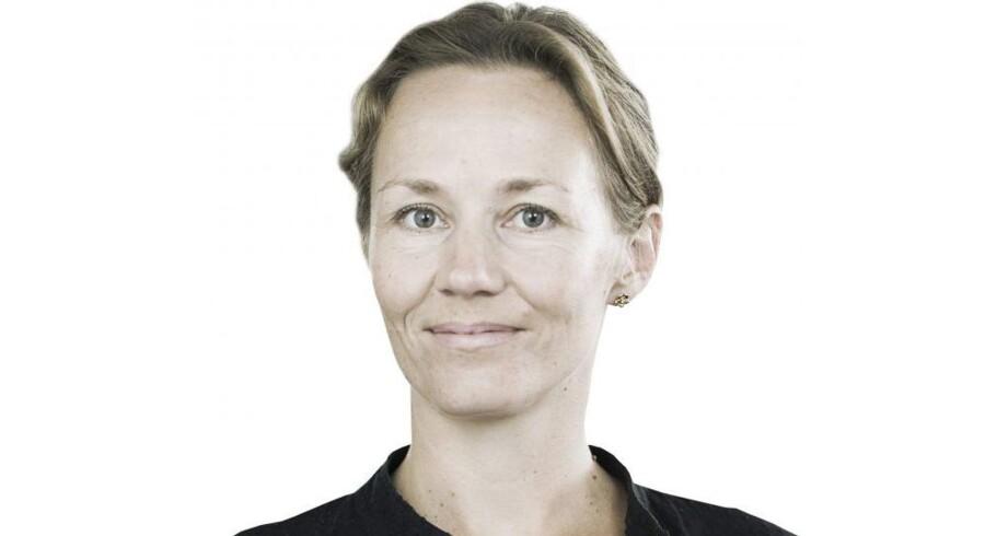 Kirstine Vinderskov, Kanalredaktør, DR Ultra