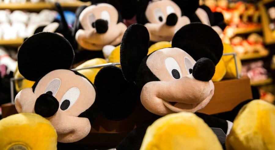 Disney truer med at boykotte staten Georgia.
