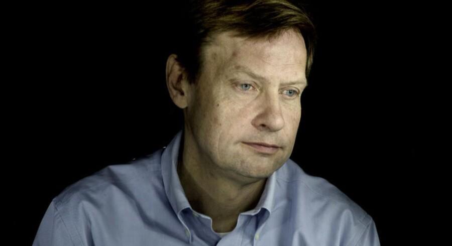 Thomas Thune Andersen må vente med at tiltræde som DONG-formand til efter 17. juli 2014