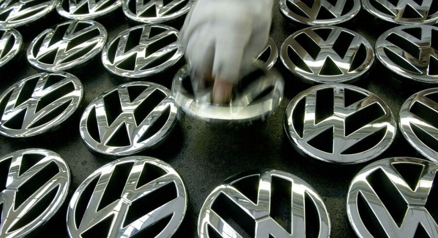 Volkswagen har været i modvind, efter at det i september kom frem, at flere biler er udstyret med snydesoftware. Det gør, at bilerne under test udsender mindre af de såkaldte NOx-gasser end ellers.