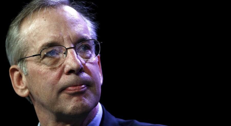 Centralbankchef i New York, William Dudley, har udtalt, at den seneste tids tumult på markedet muligvis vil påvirke landets økonomiske vækst.