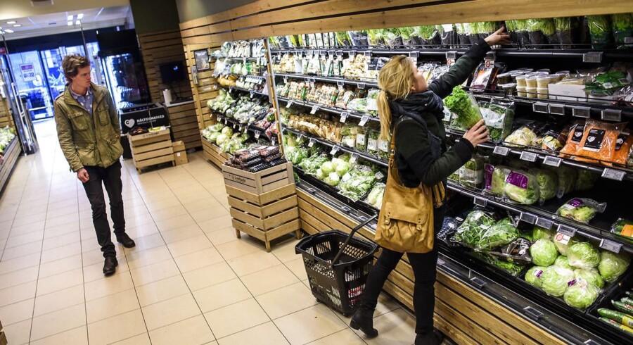 Regeringen lægger i den nye planlov blandt andet op til at tillade dobbelt så store butikker som nu. I dag sætter planloven en grænse på 1000 kvadratmeter for enkeltstående dagligvarebutikker, men det vil Venstre hæve til 2000 kvadratmeter