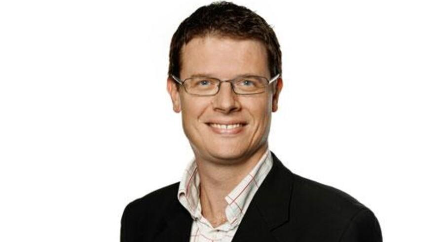CBS-professor Ken L. Bechmann bliver formand for en ny investeringsforening, som børsnoteres af de to fynske tobaksfamilier Halberg og Gundersen.