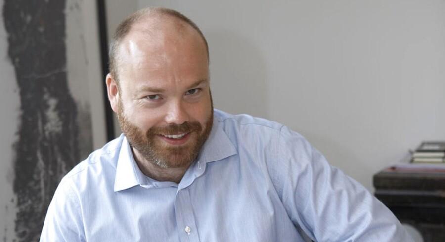 Anders Holch Povlsen stopper rod og konflikter i modebutikken Stylepit ved at købe hele selskabet.