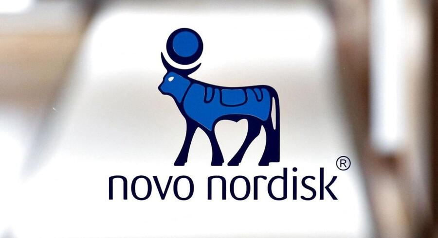 I 2013 blev Novo Nordisk udnævnt til verdens toptre over medicinalselskaber, der udmærker sig på de sociale medier.