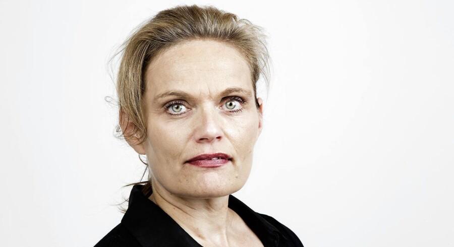 Sørine Gotfredsen.