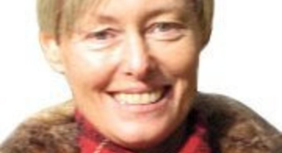 Helene Egtved