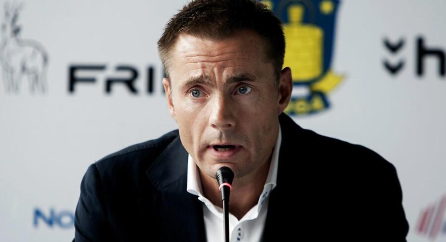 Jan Bech Andersen. (Foto: Jonas Skovbjerg Fogh/Scanpix 2014)