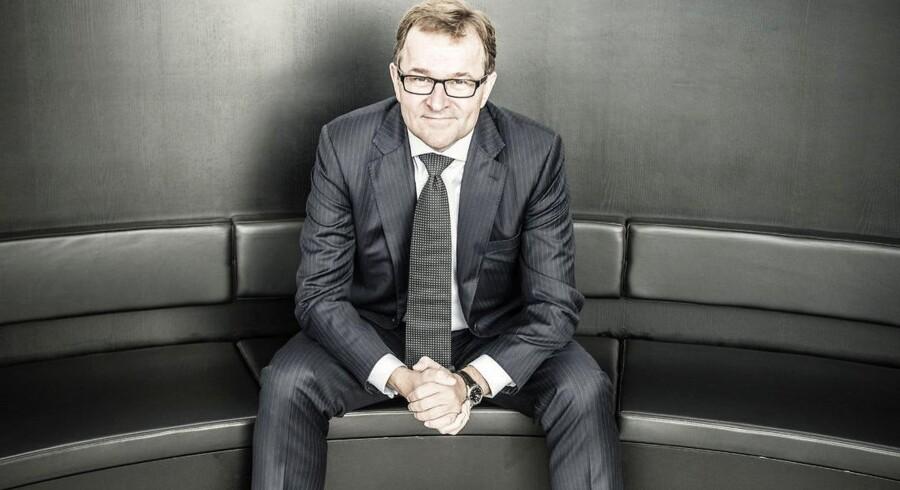 »Situationen blive umulig,« siger Eivind Kolding, adm. direktør i Novo A/S, Eivind Kolding, om nyt EU-forslag.