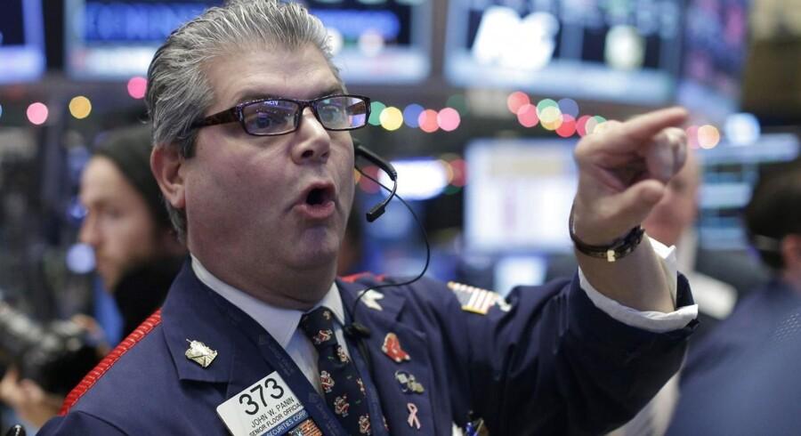 Det har spredt store bølger på Wall Street i New York, at fonden Third Avenue Focused Credit Fund er kollapset.