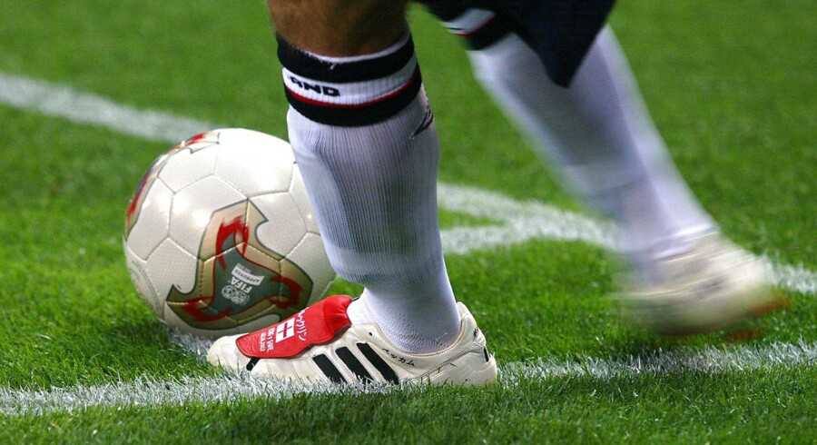 Verden har fået sin første fodboldobligation