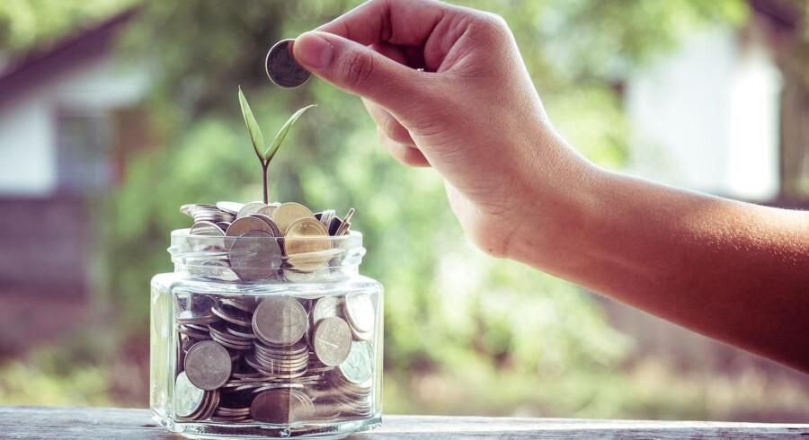 Det koster både penge at tage en risiko og at forsøge at undgå den, understreger Nordeas forbrugerøkonom Ann Lehmann Erichsen. Foto: Brian Bergmann