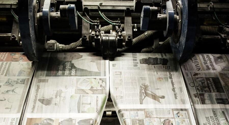 Opkøb, fusion og effektiviseringer er ikke nok i et moderne medielandskab. Der er stadig et rungende stort behov for at udvikle innovative forretningsmodeller på de danske aviser.